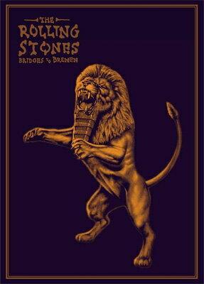 アジア・韓国, その他 Bridges To Bremen (DVD) The Rolling Stones