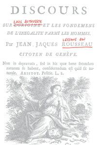 Lessons on Rousseau LESSONS ON ROUSSEAU [ Louis Althusser ]