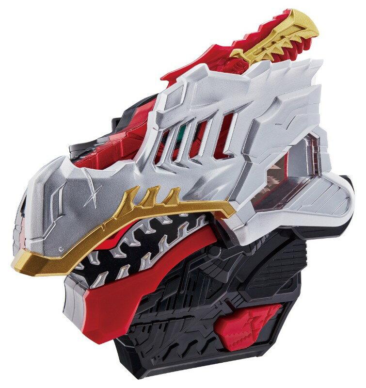 騎士竜戦隊リュウソウジャー 変身ブレス DXリュウソウチェンジャー