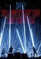 """スピッツ史上最大動員数を記録した結成30周年記念ツアー『SPITZ 30th ANNIVERSARY TOUR""""THIRTY30FIFTY50""""』から、 2017年8月24日(木)に行われた神奈川県:横浜アリーナ公演の模様を収録した映像作品、発売決定!!  話題の新曲3曲「ヘビーメロウ」「歌ウサギ」「1987→」に加え、レア曲「波のり」が初のライヴ映像化となります。  <収録内容> ・ 醒めない ・ 8823 ・ 涙がキラリ☆ ・ ヒバリのこころ ・ ヘビーメロウ ・ スカーレット ・ 君が思い出になる前に ・ チェリー ・ さらさら ・ 惑星のかけら ・ メモリーズ・カスタム ・ 波のり ・ ロビンソン ・ 猫になりたい ・ 楓 ・ 夜を駆ける ・ 夢追い虫 ・ 正夢 ・ 運命の人 ・ 恋する凡人 ・ けもの道 ・ 俺のすべて ・ 1987→ ・ 歌ウサギ ・ スパイダー ※収録内容は変更となる場合がございます。"""