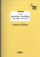 LBS1598 BELOVED X SURVIVAL/Gero