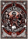 More Freedom【Blu-ray】 [ HEY-SMITH ]