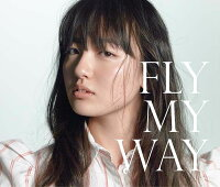 FLY MY WAY / Soul Full of Music (CD+DVD)