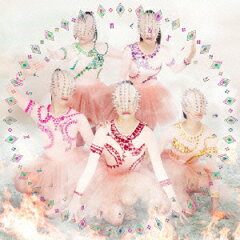 タイトル未定(初回限定盤B CD+DVD)