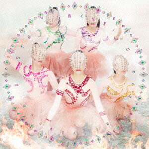 【送料無料】5TH DIMENSION(初回限定盤B CD+DVD) [ ももいろクローバーZ ]