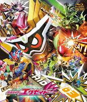 仮面ライダーエグゼイド Blu-ray COLLECTION 03【Blu-ray】