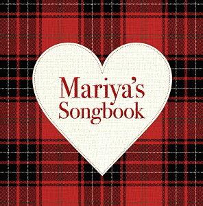 【送料無料】Mariya's Songbook(初回盤) [ (V.A.) ]