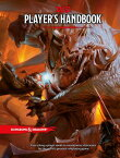 Dungeons & Dragons Player's Handbook (Core Rulebook, D&d Roleplaying Game) D&D- PLAYERS HANDBK (CORE RULE (Dungeons & Dragons) [ Wizards RPG Team ]