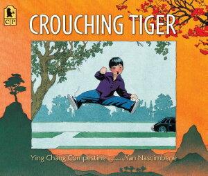 Crouching Tiger CROUCHING TIGER [ Ying Chang Compestine ]
