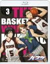 黒子のバスケ 3【Blu-ray】 [ 小野賢章 ]
