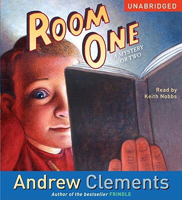 Room One: A Mystery or Two画像