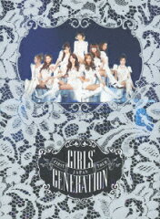 【送料無料】JAPAN FIRST TOUR GIRLS' GENERATION 【豪華初回限定盤】