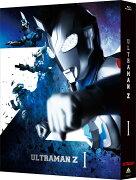 『ウルトラマンZ Blu-ray BOX』予約開始!
