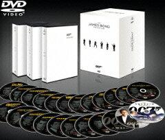 007 コレクターズDVD-BOX<23枚組>〔初回生産限定〕 007/スペクター収納スペース付