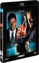 24-TWENTY FOUR- シーズン2<SEASONS ブルーレイ・ボックス>【Blu-ray】 [ キーファー・サザーランド ]