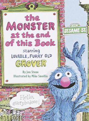 The Monster at the End of This Book (Sesame Street)画像