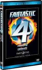 ファンタスティック・フォー DVDコレクション<3枚組>