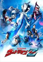 ウルトラマンZ Blu-ray BOX I I<最終巻>【Blu-ray】