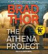 The Athena Project 【MARVELCorner】 [ Brad Thor ]