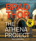 The Athena Project 【MARVELCorner】 ATHENA PROJECT 5D (Scot Harvath) [ Brad Thor ]