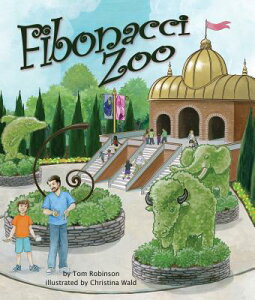 Fibonacci Zoo FIBONACCI ZOO [ Tom Robinson ]