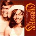 1975年の女性カラオケ人気曲ランキング第5位 CARPENTERS (カーペンターズ)の「PLEASE MR. POSTMAN」を収録したCDのジャケット写真。