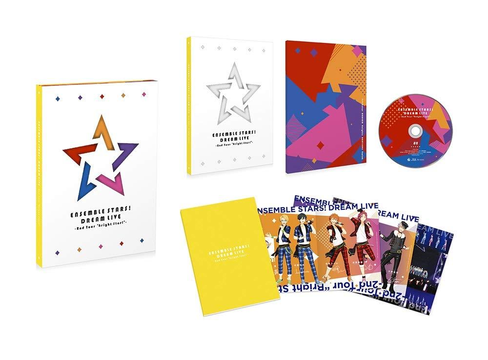 アニメ, その他 !DREAM LIVE -2nd Tour Bright Star!- (V.A.)