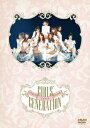【送料無料】JAPAN FIRST TOUR GIRL'S GENERATION