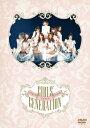 JAPAN FIRST TOUR GIRLS' GENERATION [ 少女時代 ]