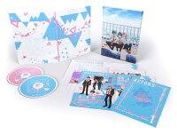 ACTORS-Songs Connection-1【Blu-ray】
