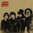 【楽天ブックスならいつでも送料無料】《n》ANTI-HERO(アンタイヒーロー) (初回限定盤A CD+D...