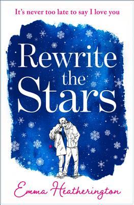Rewrite the Stars画像