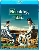 ブレイキング・バッド シーズン2 ブルーレイ コンプリートパック(4枚組) 【Blu-ray】