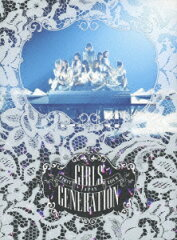 【送料無料】JAPAN FIRST TOUR GIRLS' GENERATION 【豪華初回限定盤】【Blu-ray】