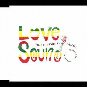 ロック・ポップス, その他 Love Sound feat.Yammy