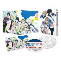 プリンス・オブ・ストライド オルタナティブ 06【Blu-ray】
