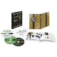 TVアニメ ジョジョの奇妙な冒険 第2部 戦闘潮流 Blu-ray BOX(初回仕様版)【Blu-ray】