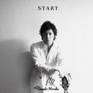 【楽天ブックスならいつでも送料無料】START(初回限定CD+DVD) [ 玉木宏 ]