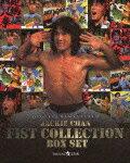 【送料無料】ジャッキー・チェン <拳> シリーズ Box Set【Blu-ray】