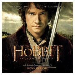 【送料無料】【輸入盤】 Hobbit: An Unexpected Journey [ ホビット 思いがけない冒険 ]