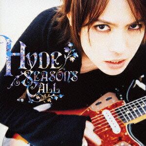 SEASON'S CALL [ HYDE ] ラルク 歌詞の意味・解釈