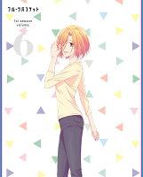 フルーツバスケット BD Vol.6【Blu-ray】