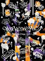 『ヒプノシスマイクーDivision Rap Battle-』Rule the Stage -track.3- 初回限定版DVD