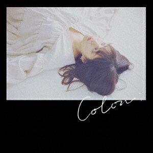 Colon (CD+Blu-ray)