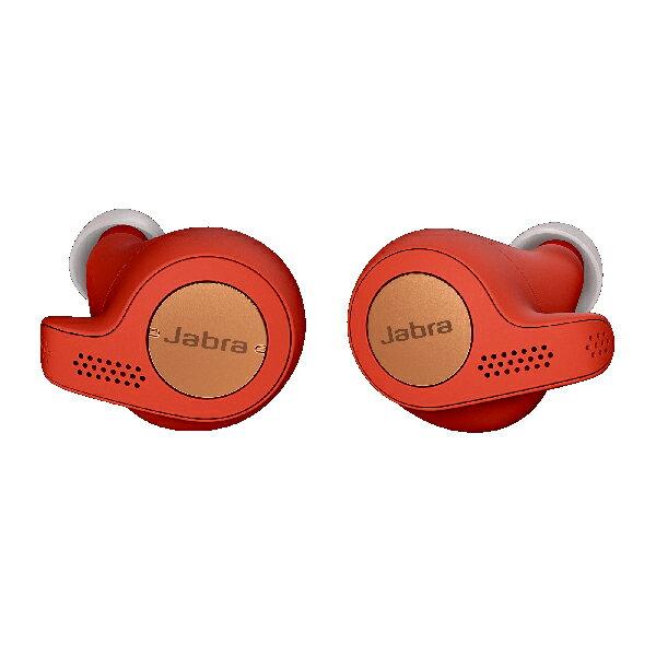 【楽天スーパーSALE期間限定価格】Jabra Elite Active 65t Copper Red