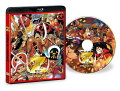 ONE PIECE FILM Z Blu-ray 【Blu-ray】
