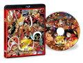 ONE PIECE FILM Z Blu-ray 【Blu-ray】