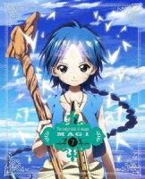 マギ 7【完全生産限定版】【Blu-ray】