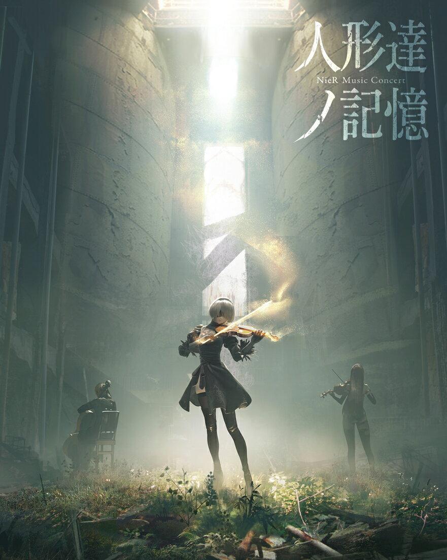 キッズアニメ, その他 NieR Music Concert Blu-ray Blu-ray ()