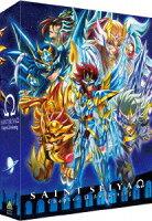 聖闘士星矢Ω Ω覚醒(オメガカクセイ)編 DVD-BOX